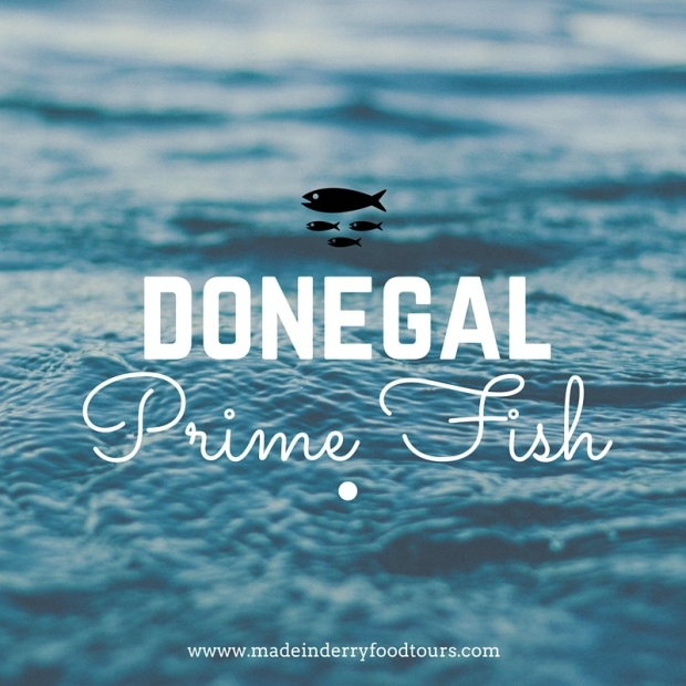 Donegal Prime Fish 1