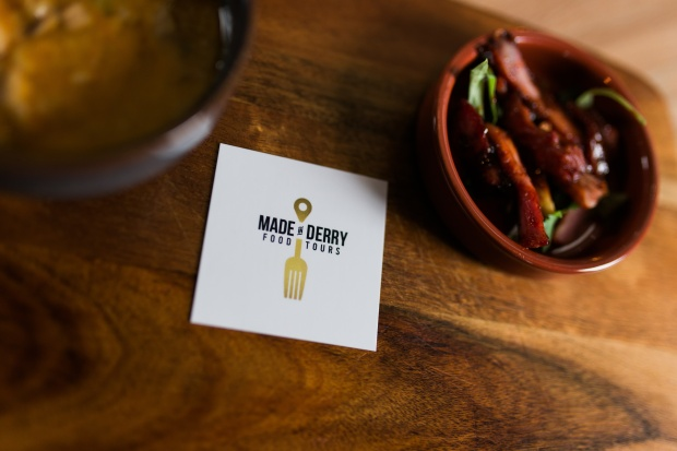 Made in Derry Food Tour  1019